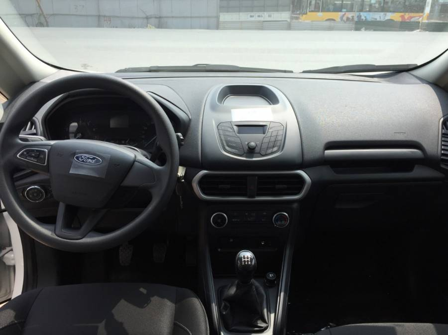Nội Thất Ford cosport Ambiente MT Màu trắng