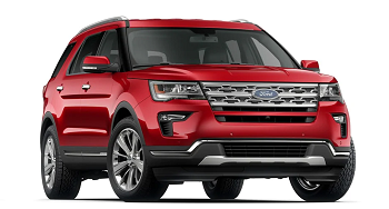 Site Ford Explorer