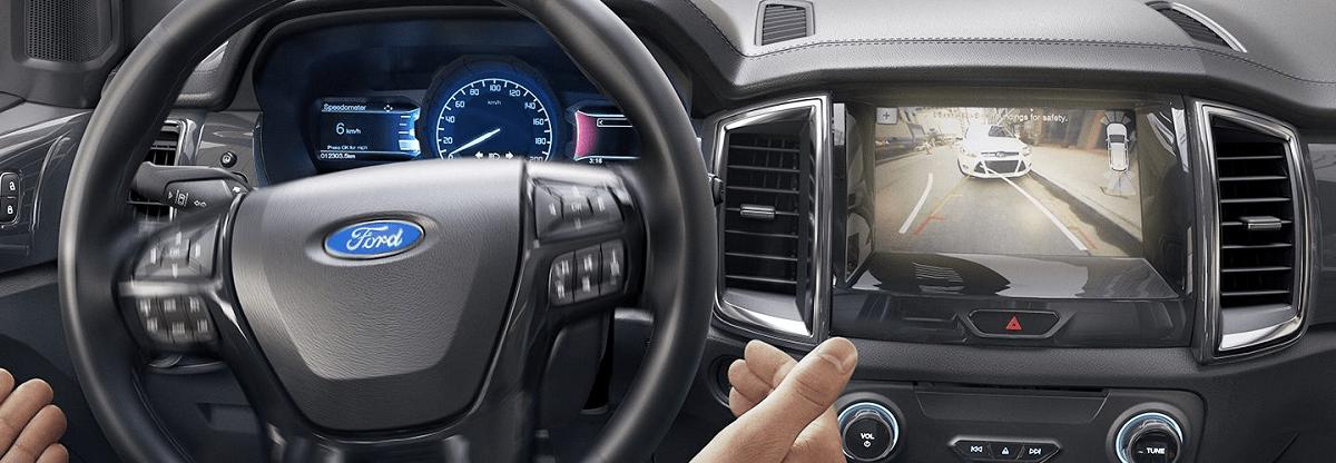 Trợ lực lái Điện tử (EPAS) với Công nghệ Tự động Bù lệch hướng