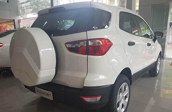 Hông Xe Ford Ecosport ambiente