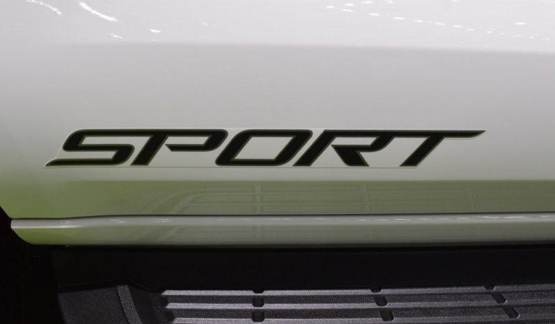 Mang cái Ford Everest sort 2021