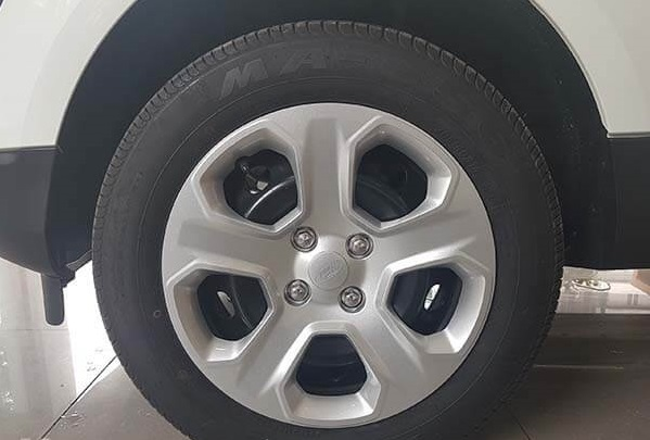 Mam Xe ford Ecosport Ambiente 221