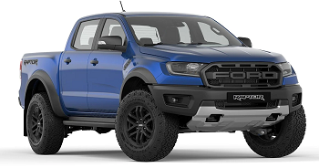 Site Ford Ranger Raptor
