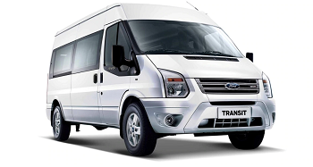 Site Ford Transit