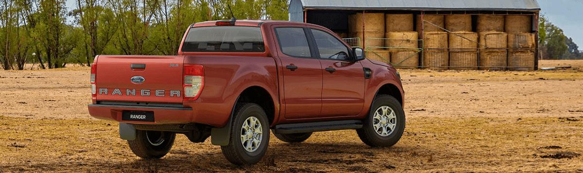 Ford ranger 2022 là chiếc xe đang dẫn đầu về khách hàngđầu tư
